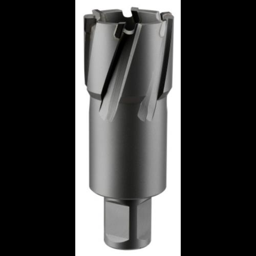 20mm L100 VHM lapkás magfúró, Weldon - Bartools