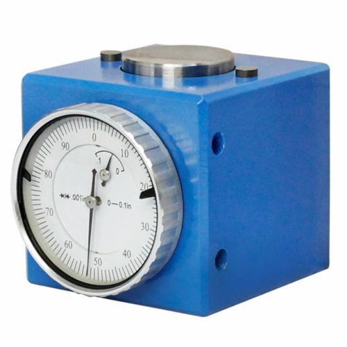 Mágnestalpas szerszámhossz, nullpont beállító, 50mm - Bartools