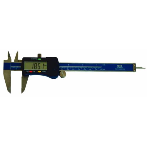 Digitális tolómérő, 150 mm - MIB