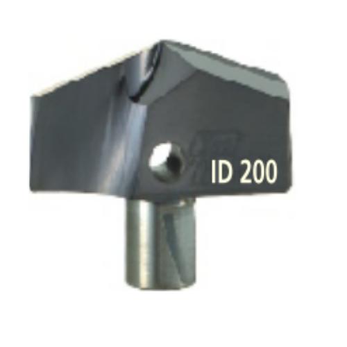 d46,6mm fúrólapka - Yestool - ID466