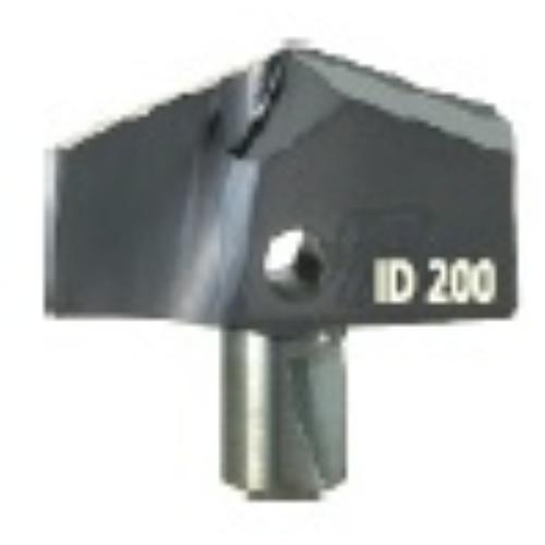 d14,0mm fúrólapka, rozsdamentes acélhoz - Yestool - ID140SUS